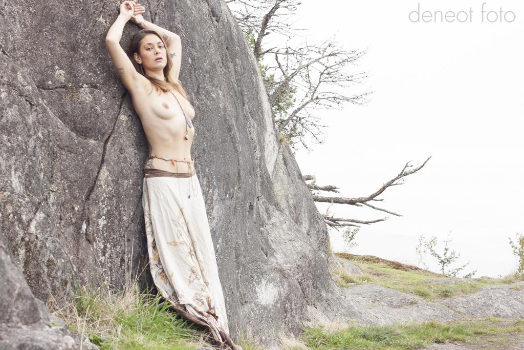 Lu Lee - deneot foto - Gypsy Lady Siren