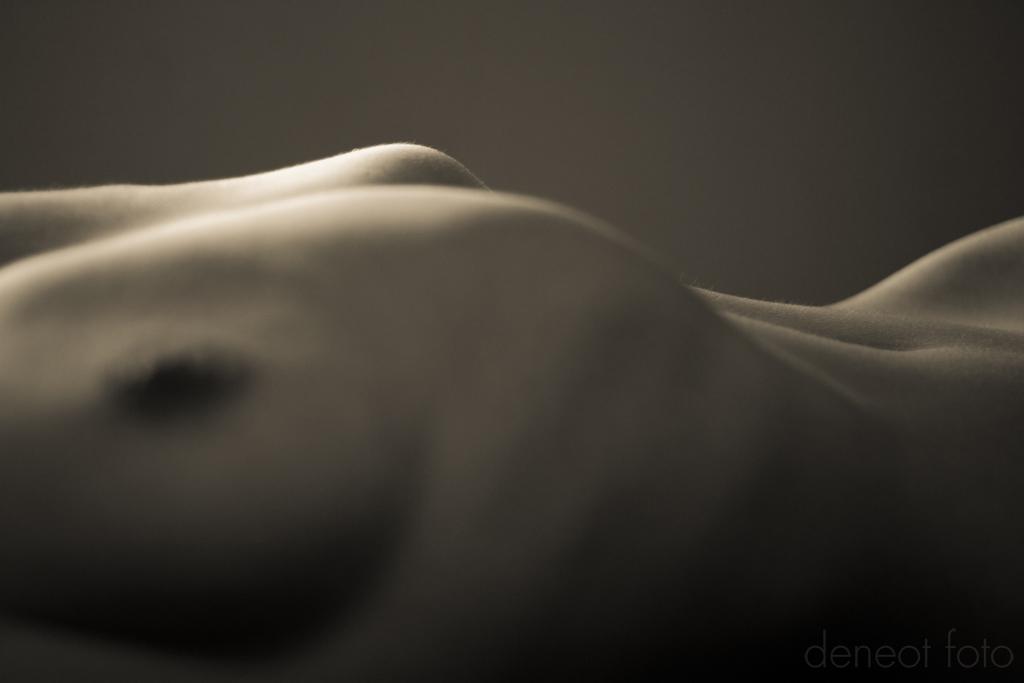 Lu Lee - deneot foto - Nude Study