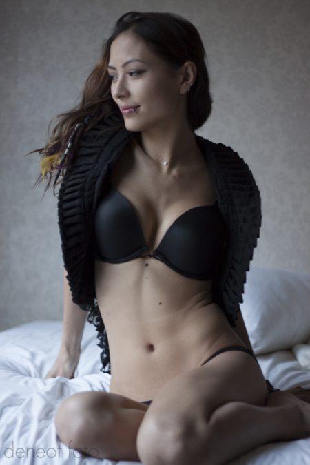 Alex Mei - deneot foto - Swanky Hotel