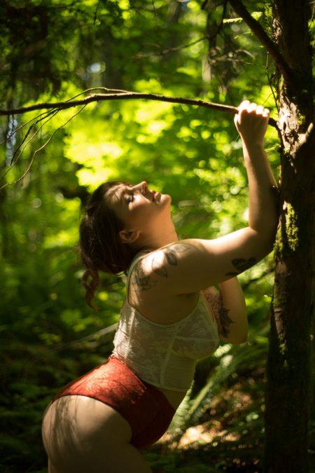 Misty Moss's Forest - deneot foto